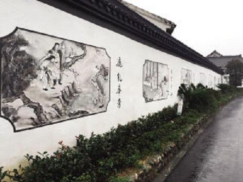 中國傳統百善孝為先