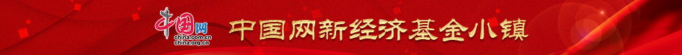 中国网新经济基金小镇