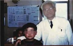26歲上海人骨髓移植救11歲杭州男孩