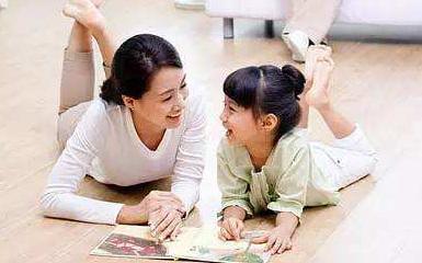 研究:幼儿家庭学习环境可影响中学成绩