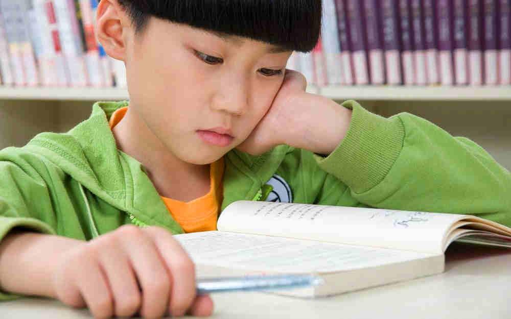 暑期阅读:孩子追求个性阅读 家长普遍心怀焦虑