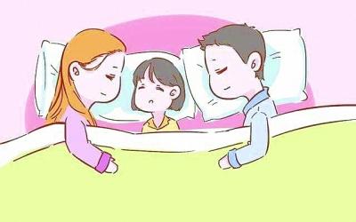 当心幼儿睡眠这5个误区