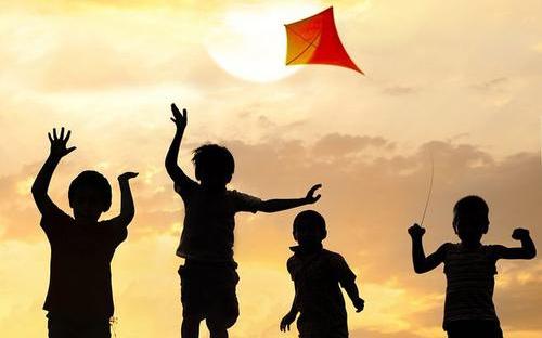找到自我成就孩子精彩未来