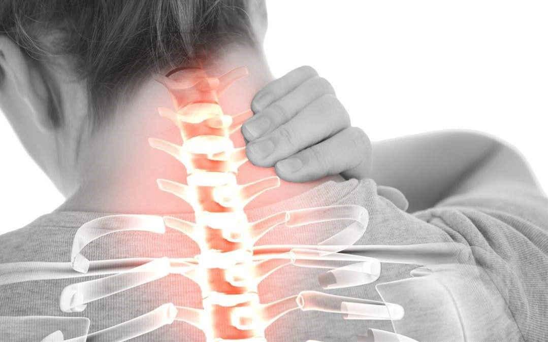 颈椎病或将成职业病?没那么简单