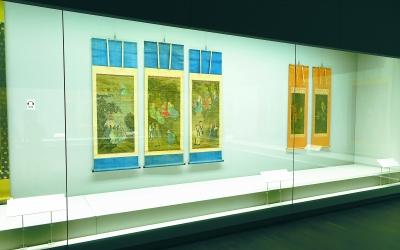 """京都国立博物馆晒中国""""老宝贝"""""""