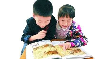 徐潤一和他的共用書房