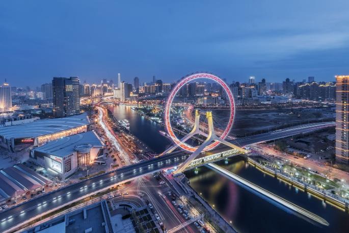 十大主题畅游天津 天津旅游精品线路正式发布
