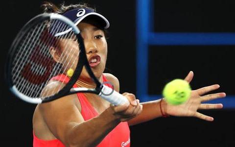 中國女網3人進前40