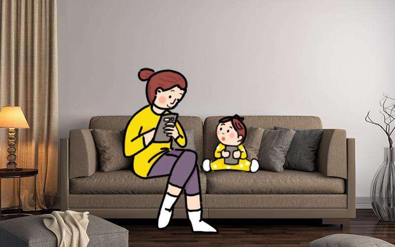 青岛:为家长育儿提供在线支持