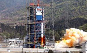我国成功发射遥感三十号06组卫星