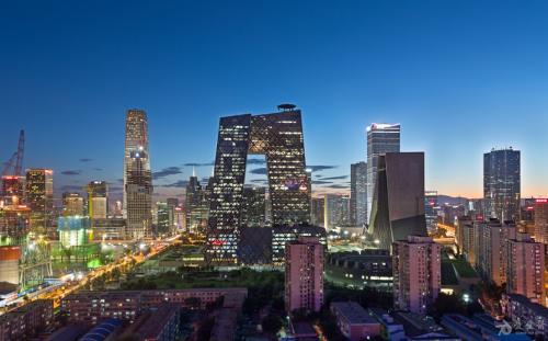 北京連續19天無新增報告本地病例