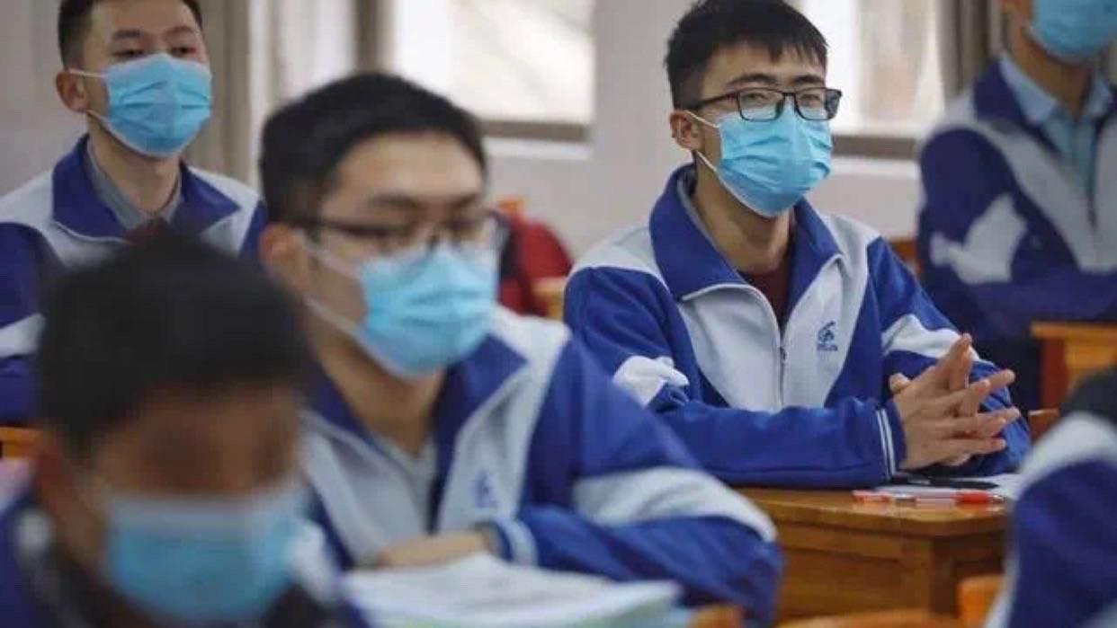 天津:2020春季學期第三批復課開學安排公佈