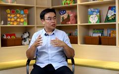 八极家道李哲:从孩子成长视角赋能家庭教育