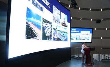 天津市滨海新区发布2020年精品旅游线路