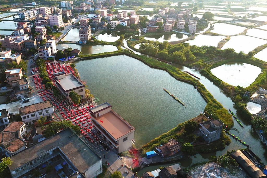 我国再添4处世界灌溉工程遗产