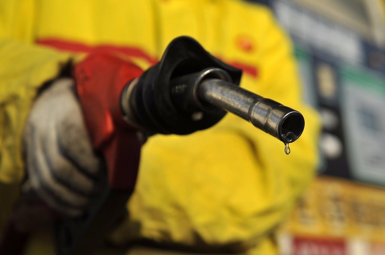 12月國內成品油價仍有上調空間