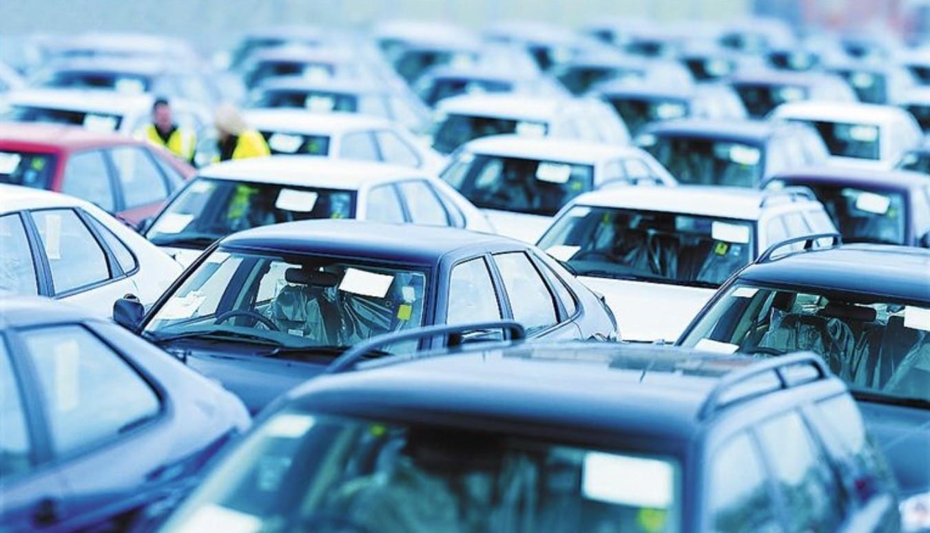 我国汽车产销量连续8个月增长