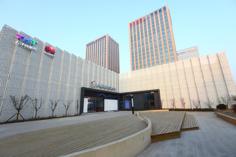 天津鲲鹏生态创新中心启动运营 打造天津计算机产业创新名片