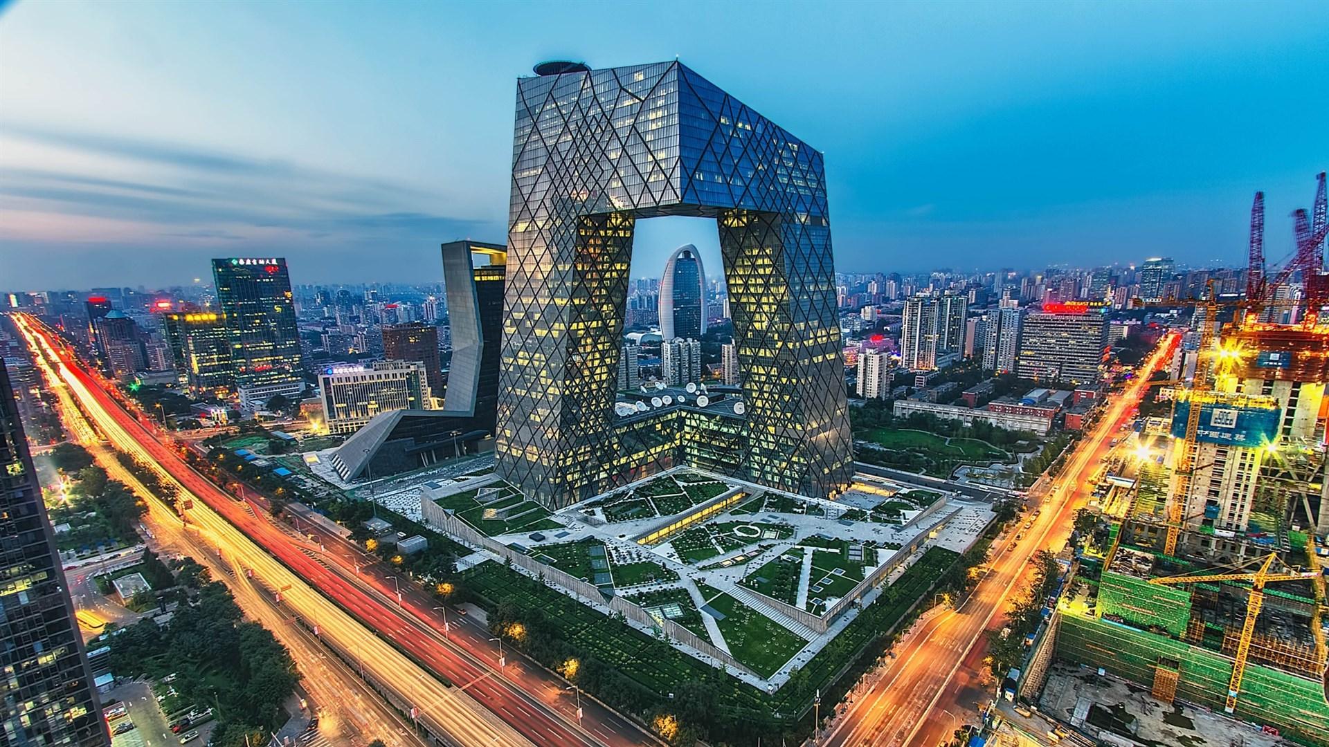 北京上榜年度十大直播之城