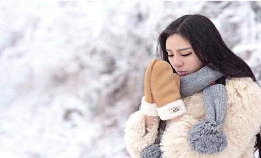 女性為什麼更怕冷?