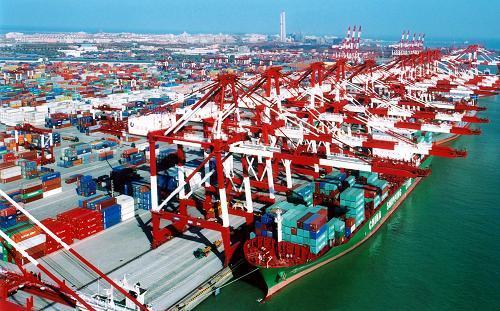 2020年我国港口货物吞吐量增长4.3%