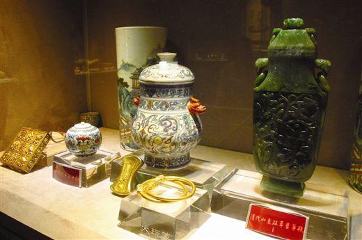 国有文物资源资产禁止赠予、出租或出售