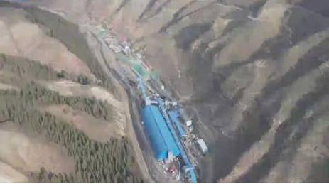 新疆丰源煤矿突发透水事故 各项救援工作紧张有序进行