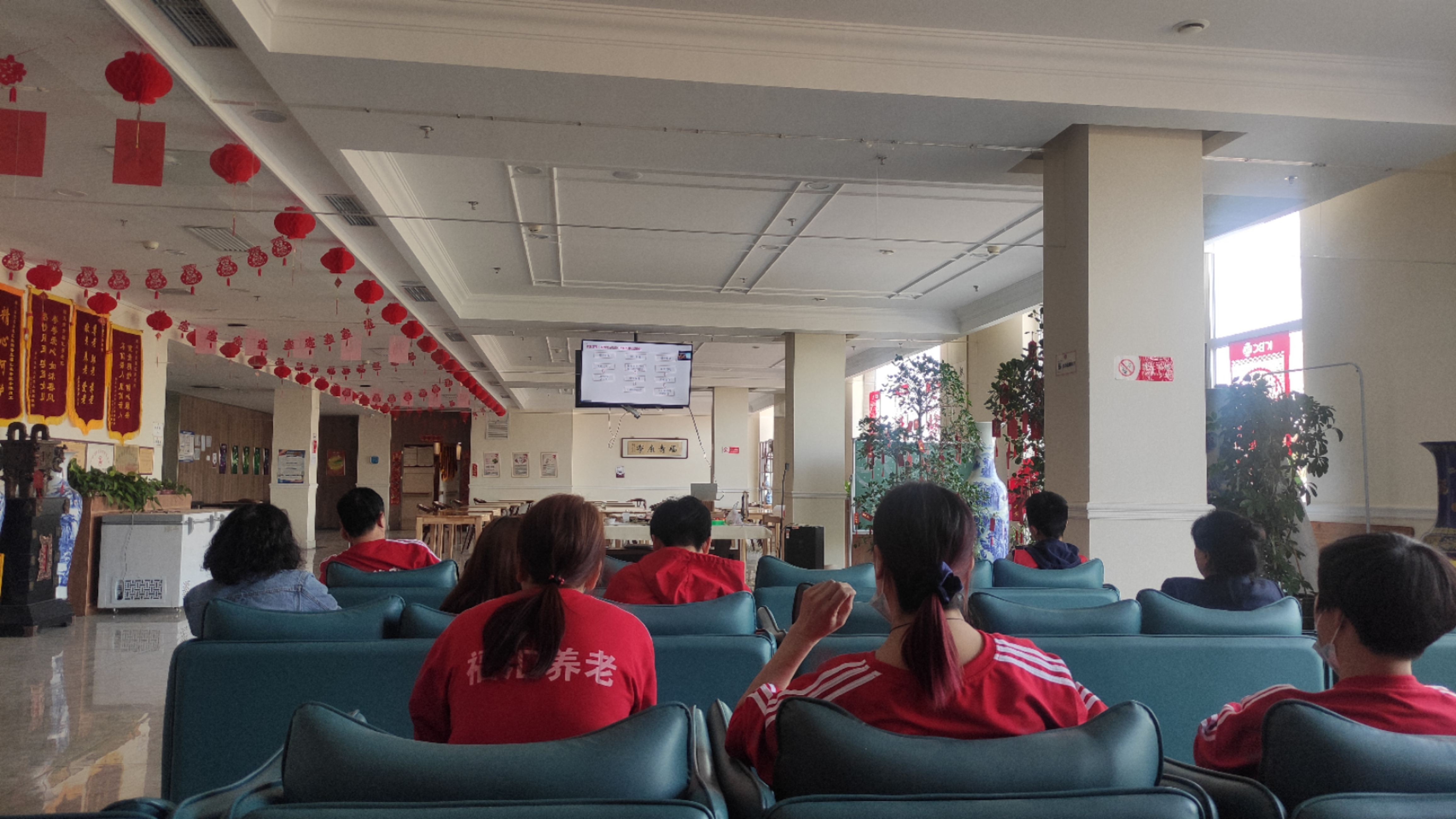 天津市养老机构从业人员线上公益讲座在津举办