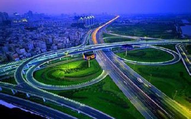 郑州航空港经济综合实验区——车来车往 活力无限
