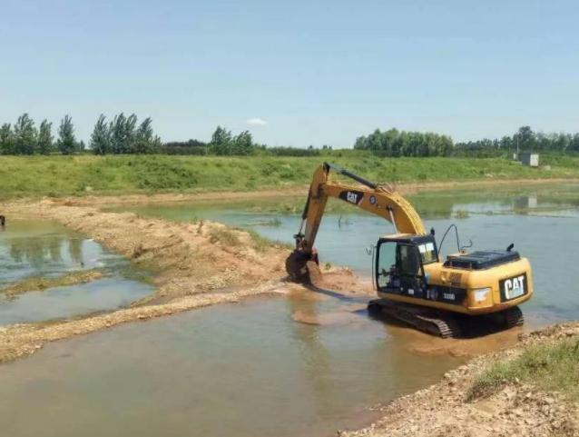 各地修复水利工程设施共落实各类修复资金九十一亿元