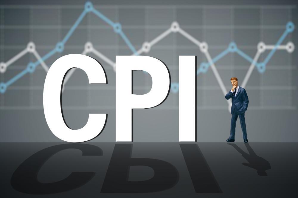 4月份CPI同比上涨0.9% 物价运行总体平稳