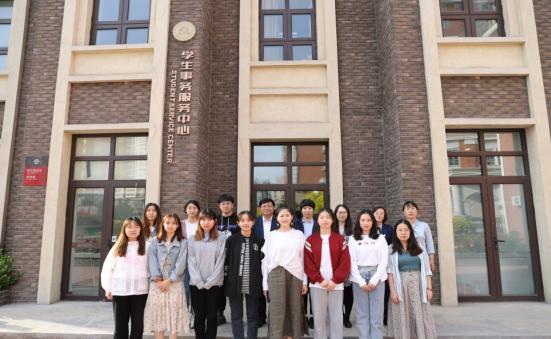 韩国籍居民点赞天津西青新冠疫苗接种工作
