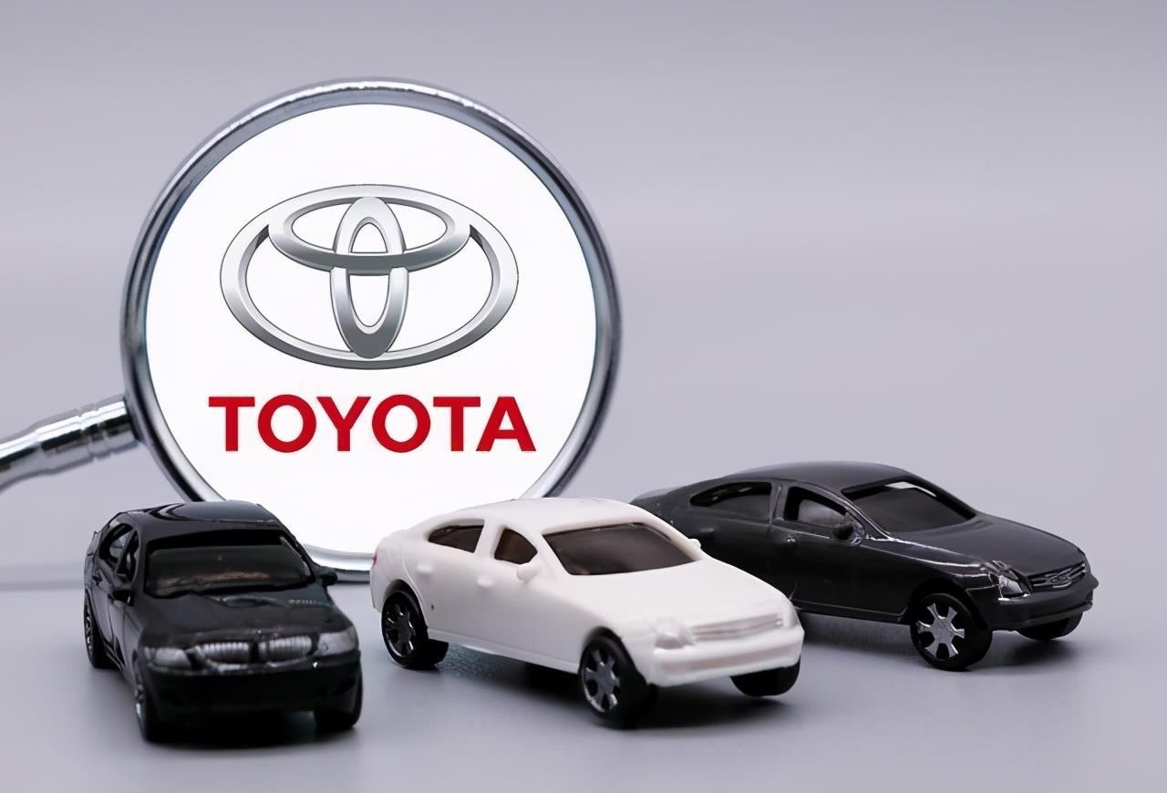 丰田紧急宣布召回超11万辆汽车 涉39款车型
